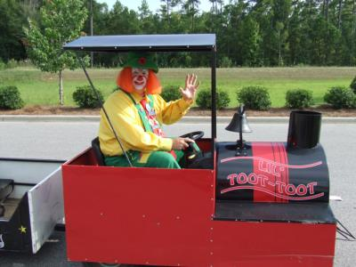 Looney The Clown | Locust Grove, GA | Clown | Photo #8