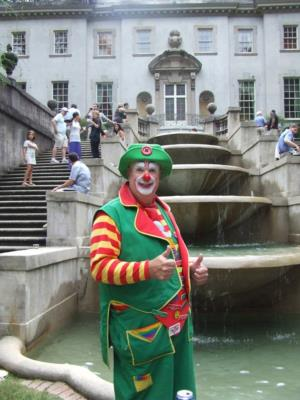 Looney The Clown | Locust Grove, GA | Clown | Photo #5