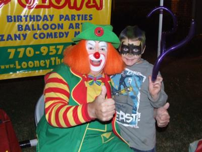 Looney The Clown | Locust Grove, GA | Clown | Photo #15
