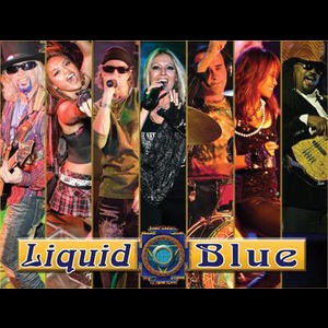 Liquid Blue - Cover Band - Los Angeles, CA