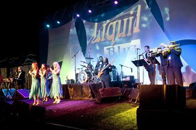 Liquid Blue | Los Angeles, CA | Cover Band | Photo #24
