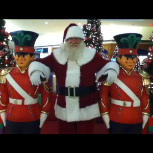 Santa Mark - Santa Claus - Stratford, CT