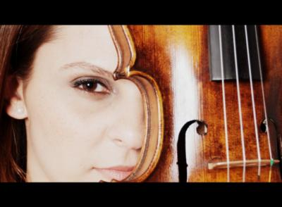 Anna Murakawa | Louisville, KY | Classical Violin | Photo #2