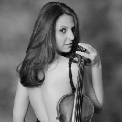 Anna Murakawa | Louisville, KY | Classical Violin | Photo #1