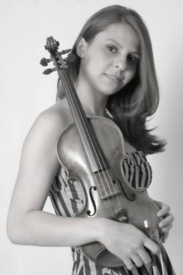 Anna Murakawa | Louisville, KY | Classical Violin | Photo #6