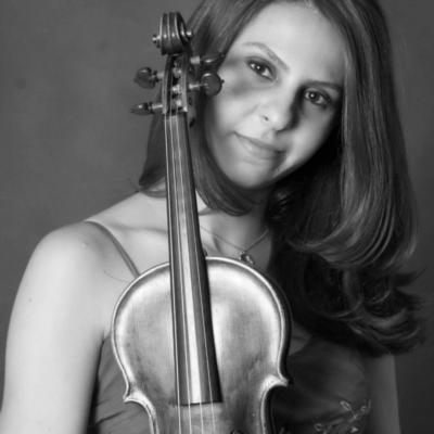 Anna Murakawa | Louisville, KY | Classical Violin | Photo #7