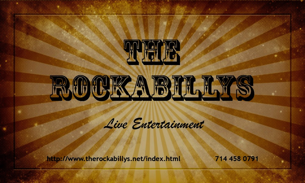 The Rockabillys