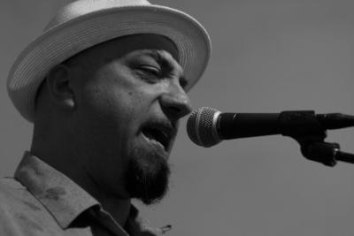 Teddy And The K Band | Los Angeles, CA | Blues Band | Photo #1