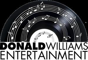 DONALD WILLIAMS ENTERTAINMENT