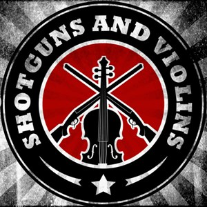 Fairbanks Honky Tonk Band | Shotguns and Violins