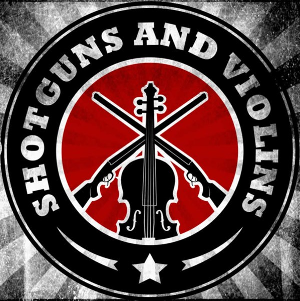 Shotguns and Violins - Country Band - Detroit, MI