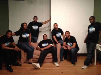 STRANGE GROOVE IMPROV | Decatur, GA | Comedy Group | Photo #3