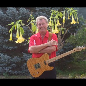 Grant Fullerton - 60's Hits One Man Band - Newmarket, ON