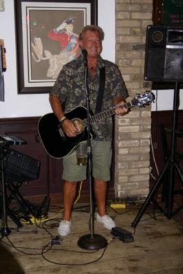 Grant Fullerton | Newmarket, ON | 60's Hits One Man Band | Photo #8
