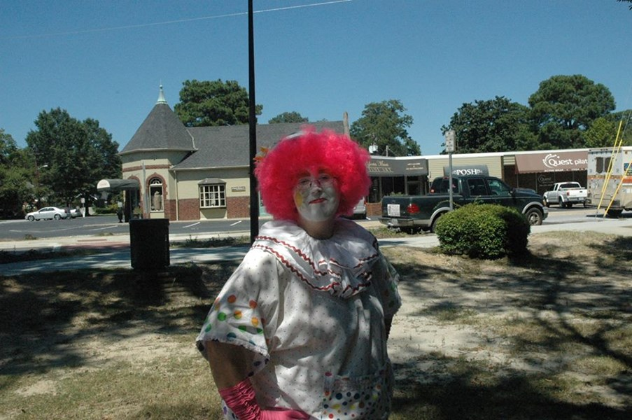 Cookie the Clown - Clown - Ozark, AL