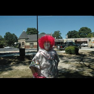 Ozark, AL Clown | Cookie the Clown