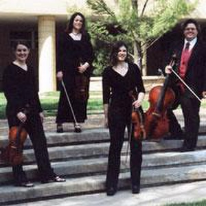 Ars Viva String Quartet - String Quartet - Topeka, KS