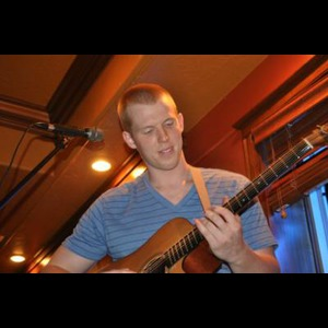 Iowa Acoustic Guitarist | Kurt Bearinger Live