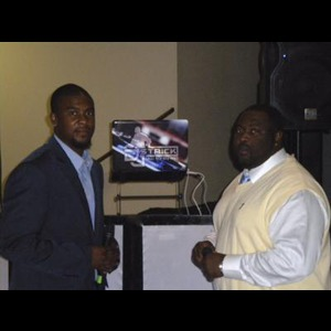 Strick Entertainment  - DJ - Cedar Hill, TX