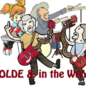 Albuquerque, NM Oldies Band | Olde & in the Way Band