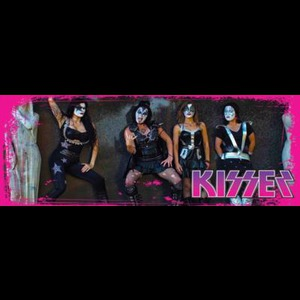 Kisser - Kiss Tribute Band - San Francisco, CA