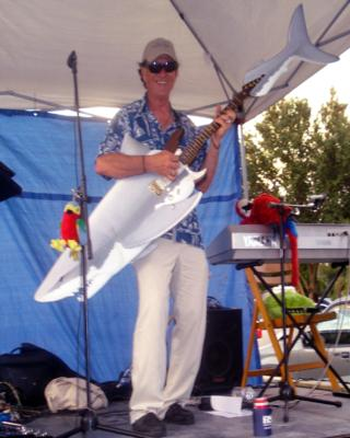 Keith  Coleman | Pinellas Park, FL | Jimmy Buffett Tribute Act | Photo #1
