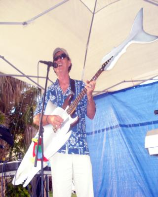 Keith  Coleman | Pinellas Park, FL | Jimmy Buffett Tribute Act | Photo #2