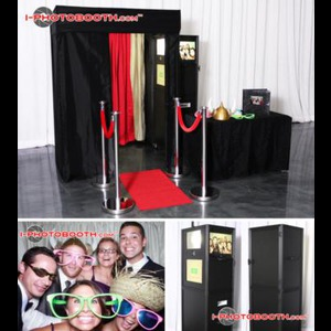 Jacksonville Photo Booth | i-PhotoBooth