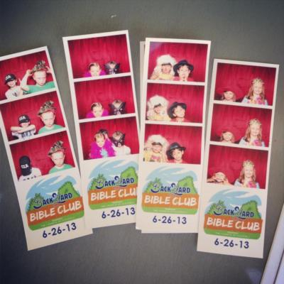 i-PhotoBooth | Jacksonville, FL | Photo Booth Rental | Photo #2