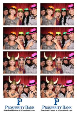 i-PhotoBooth | Jacksonville, FL | Photo Booth Rental | Photo #5
