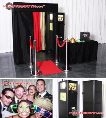 i-PhotoBooth | Jacksonville, FL | Photo Booth Rental | Photo #1