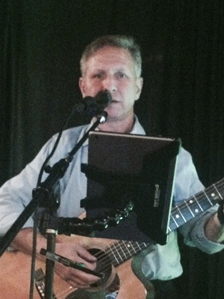 Rusty Breiter - Acoustic Guitarist - Plainview, NY
