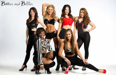 Betties and Belles | Indianapolis, IN | Dance Group | Photo #2