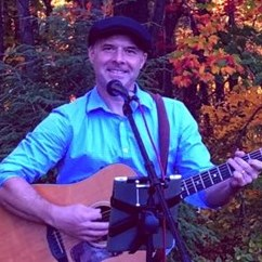 Wyoming Acoustic Guitarist | John Demers
