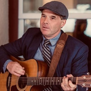 Uxbridge, MA Top 40 Acoustic Guitarist | John Demers