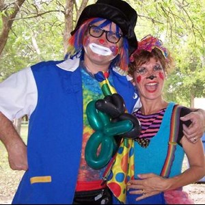 Mammoth Cave Face Painter | Trouble The Clown & Friends