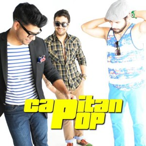 Capitan Pop - Latin Band - Miami, FL