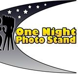 Pine Grove Photo Booth | One Night Photo Stand
