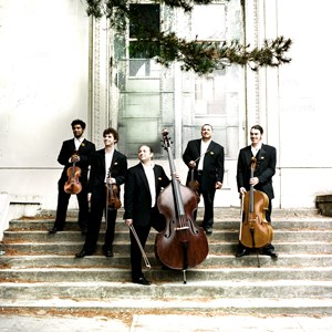Sausalito Chamber Music Quartet | The Musical Art Quintet
