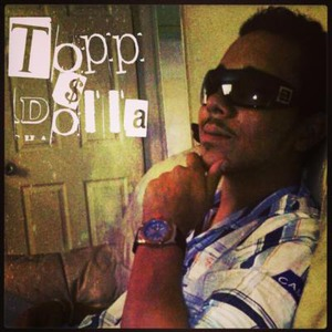 Florida R&B Singer | Topp Dolla