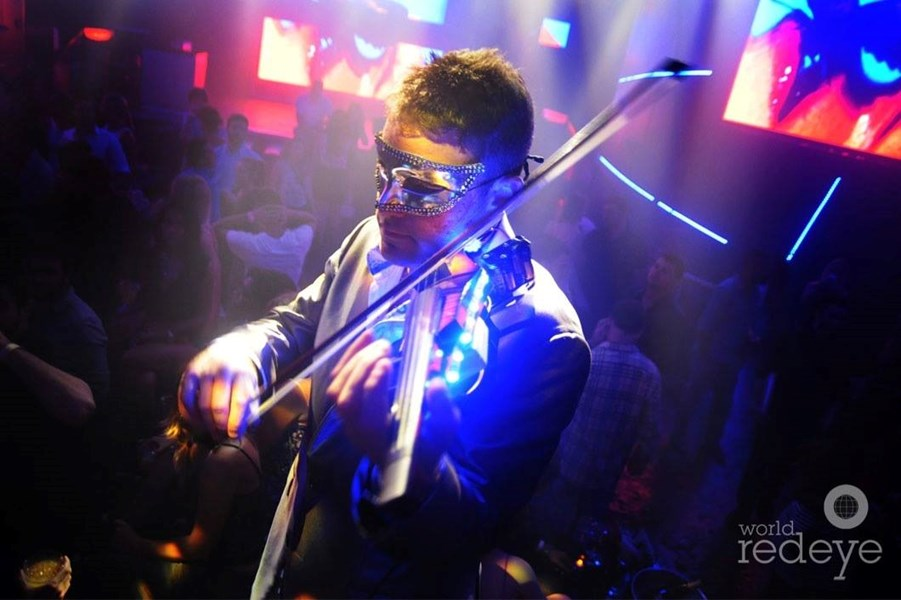 Monty Bloom, Classical And Electric Violinist - Violinist - Fort Lauderdale, FL