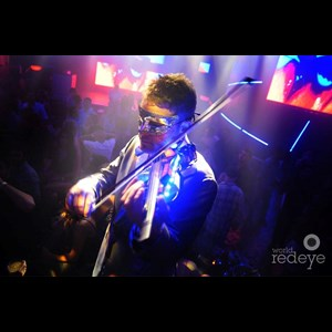 Fort Lauderdale, FL Violinist | Monty Bloom, Classical And Electric Violinist