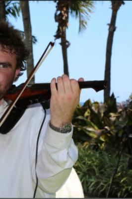 Monty Bloom, Classical And Electric Violinist | Davie, FL | Violin | Photo #4