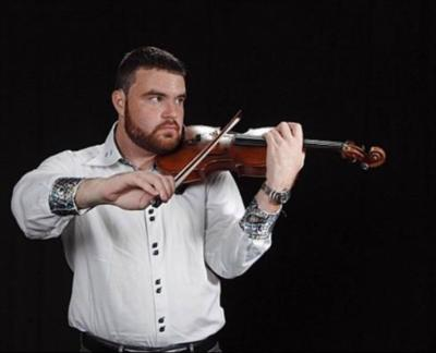 Monty Bloom, Classical And Electric Violinist | Davie, FL | Violin | Photo #3