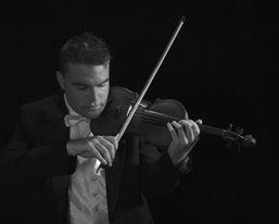 Monty Bloom, Classical And Electric Violinist | Davie, FL | Violin | Photo #8