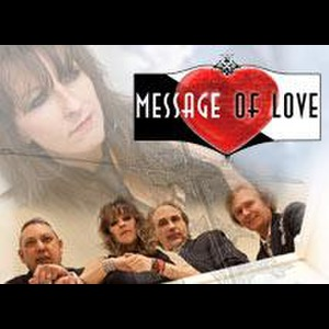 San Francisco 80s Band | Message of Love ~ Tribute to The Pretenders
