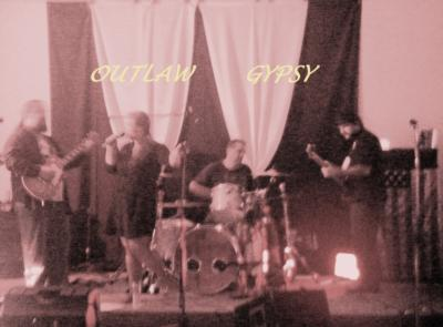 Outlaw Gypsy | Savannah, GA | Cover Band | Photo #3
