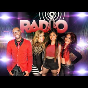 The Band:RADIO - Cover Band - Sacramento, CA