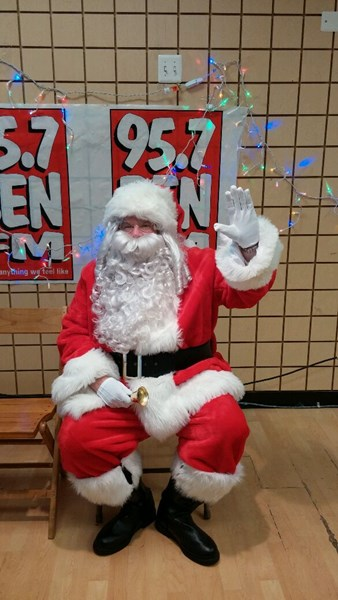 Santa Claus Ken - Santa Claus - Mount Laurel, NJ