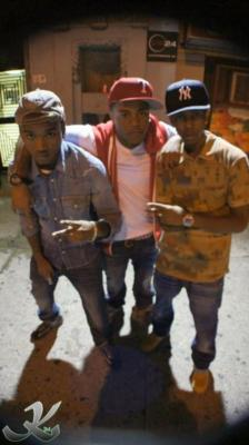 CidyBoiz | Bronx, NY | World Music Duo | Photo #10